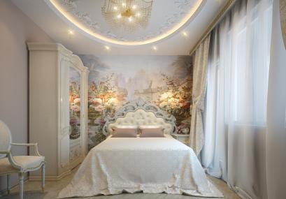спальня фин01